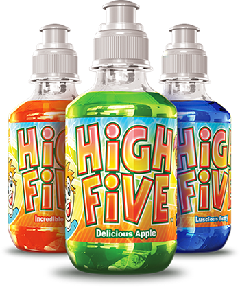High Five Drink